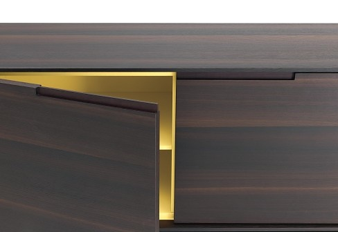 Paolo Piva Axia Sideboard