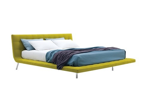 Paolo Piva Onda Bed