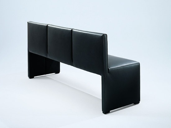 Paolo Piva Corso Seating Collection