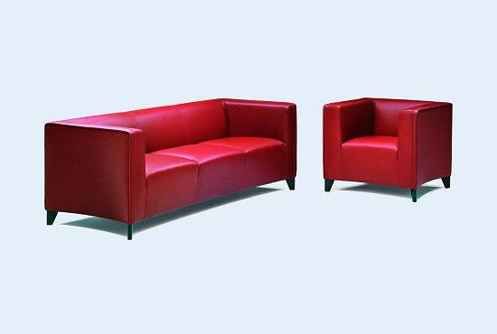 Paolo Piva Ducale Sofa