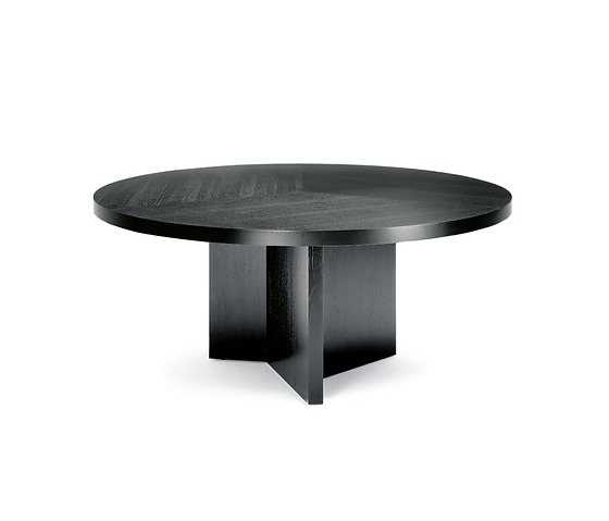 Paolo Piva Mokka Table