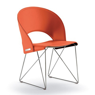 Pascal Mourgue Arcos Chair