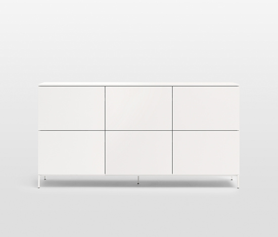 Pastoe Pure Cabinet System