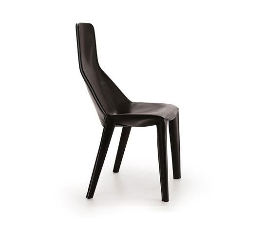 Patricia Urquiola Back Chair
