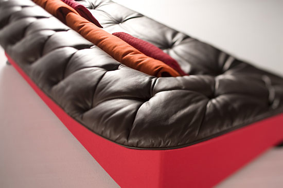 Patricia Urquiola Bohemian Seating Collection