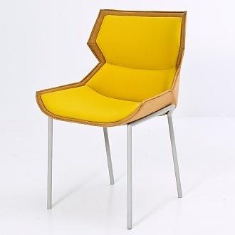 Patricia Urquiola Hood Chair