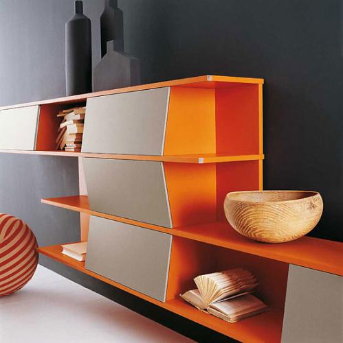Patricia Urquiola Shift Furniture System