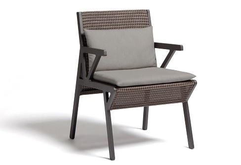 Patricia Urquiola Vieques Chair