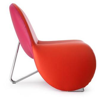 Patrick Belli Sella Chair