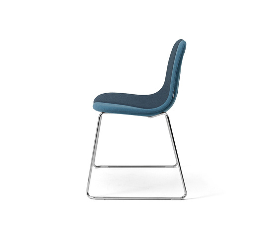 Patrick Norguet Duo Seating Collection