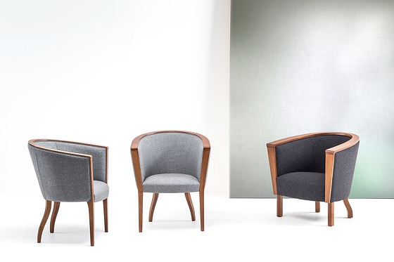 Patrizia Guiotto Madison Seating Collection