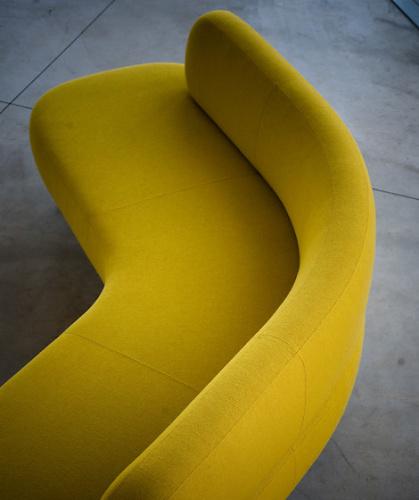 Pearson Lloyd Stone Sofa Collection