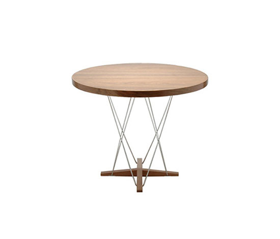 Pedro Useche Tensor Bar Table