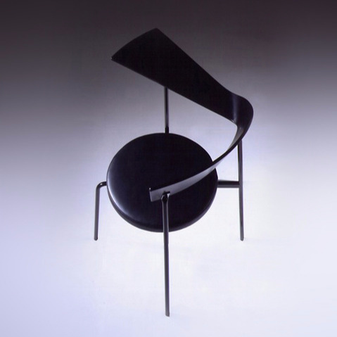 Pentti Hakala Visa Chair