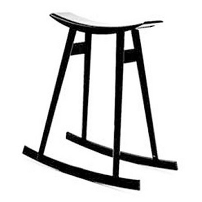 Per Sundstedt Rocking Stool