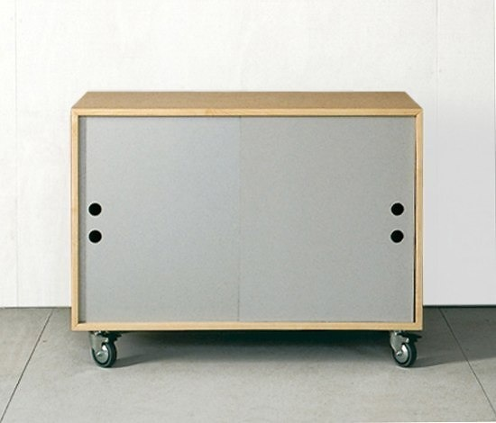 Performa Container Cabinet