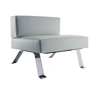 Charlotte Perriand Ombra Lounge Chair
