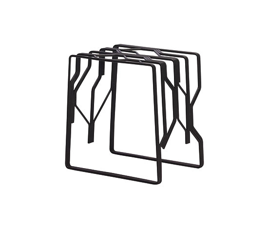 Peter Johansen Metro Stool and Bench