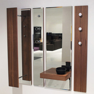 Peter Maly Garde Robe Mirror