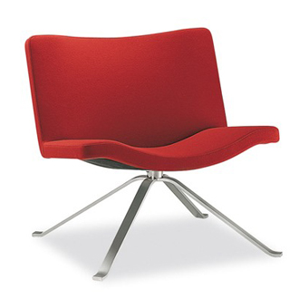 Peter Maly Wave Chair
