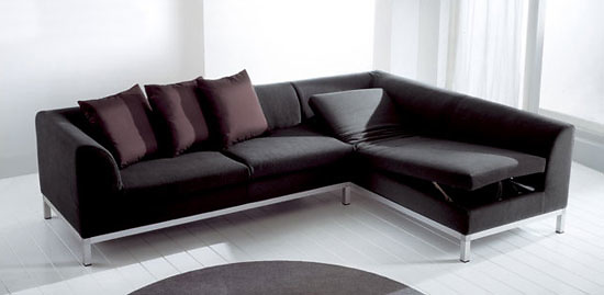 Peter Ross Luigi Sofa