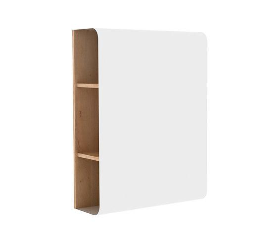 Hertel & Klarhoefer Shell Wall Shelves