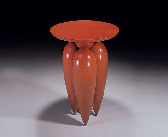 Peter Draenert Danseuse Side Table