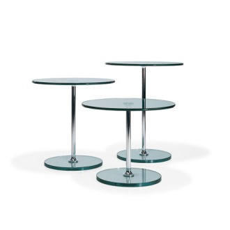 Peter Draenert Largo 1010 Side Table