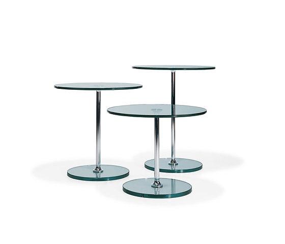 Peter Draenert Largo 1010 Side Table