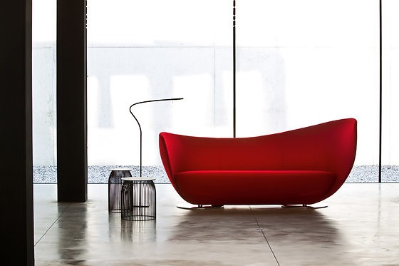 Peter Harvey Mon Coeur Seating Collection