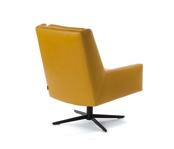 Peter Wernecke Gerry Armchair