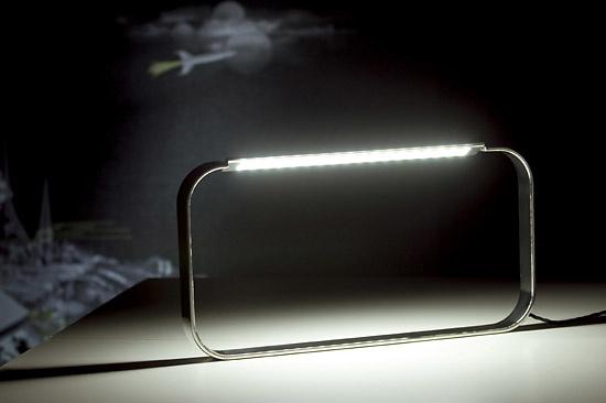 Petter Knudsen Loop Lamp