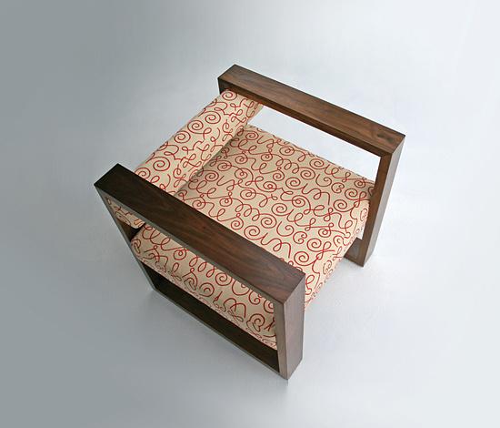 Phase Design Bikini Chair