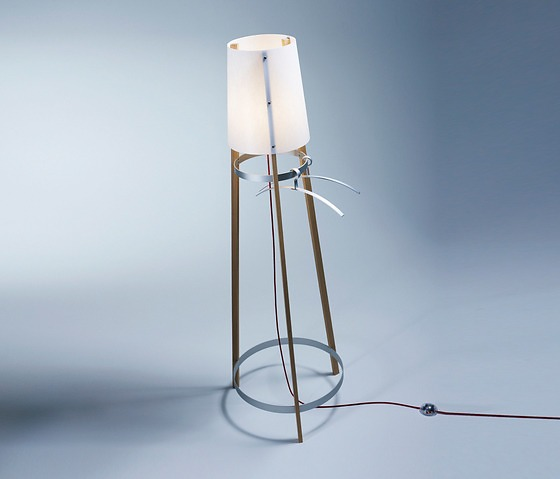 Philipp Best Wai-Ting Floor Lamp