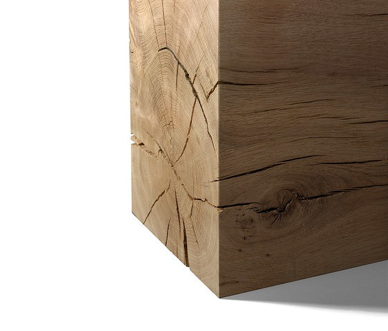 Philipp Mainzer Raw Side Table