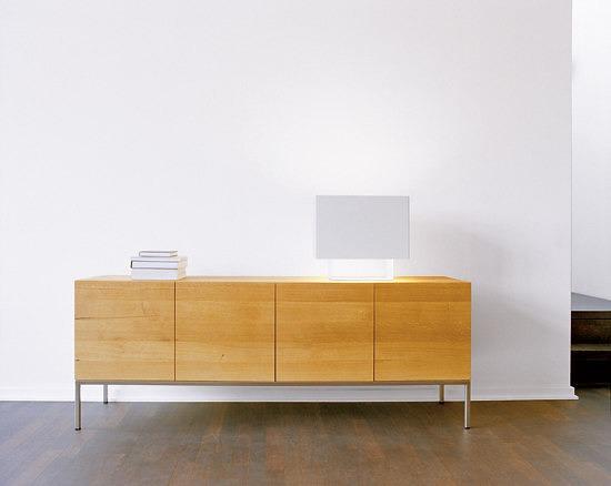 Philipp Mainzer Sb02 Farah Sideboard