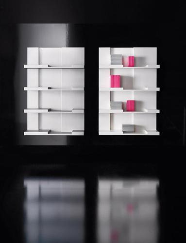Philippe Bestenheider Itaipu Bookcase