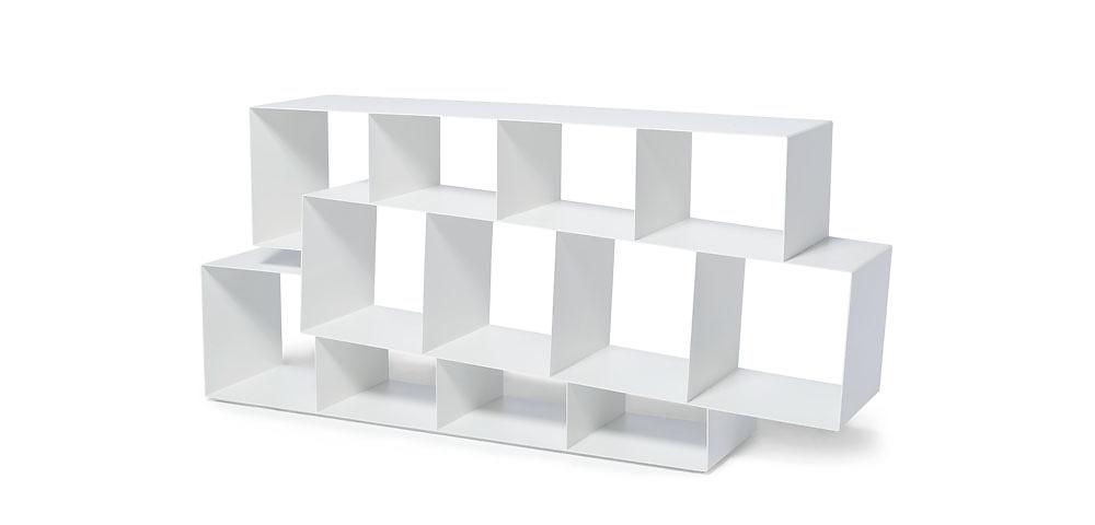 Philippe Nigro Squilibri Bookcase