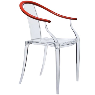 philippe starck passion chair. Black Bedroom Furniture Sets. Home Design Ideas