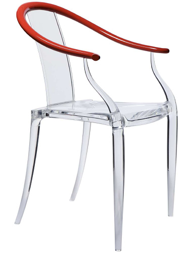 Philippe Starck And Eugeni Quitllet Mi Ming Chair