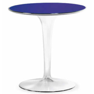 Philippe starck and eugeni quitllet tiptop table for Philippe starck tables