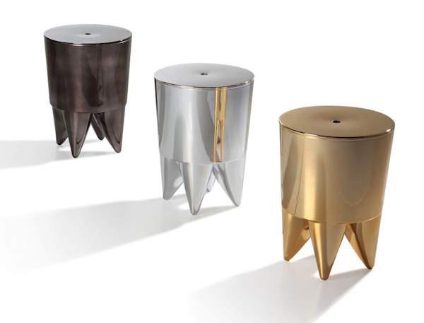 Philippe starck bubu ii stool - Tabouret bubu philippe starck ...
