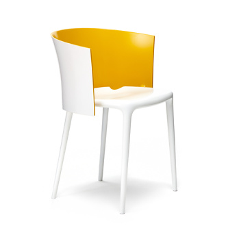 Delicieux Philippe Starck Jono Pek Chair