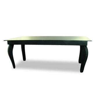 Dining table philippe starck dining table for Dining table weight
