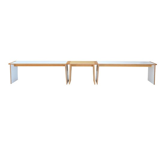 Philippe Allaeys Fix Your Table Collection