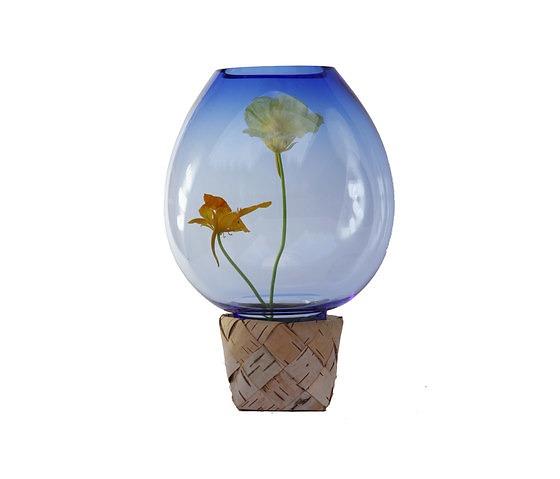 Pia Wüstenberg Flower Trap Vase
