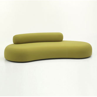 Piero Lissoni Bubble Rock Sofa