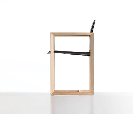 Piero Lissoni Eve Chair