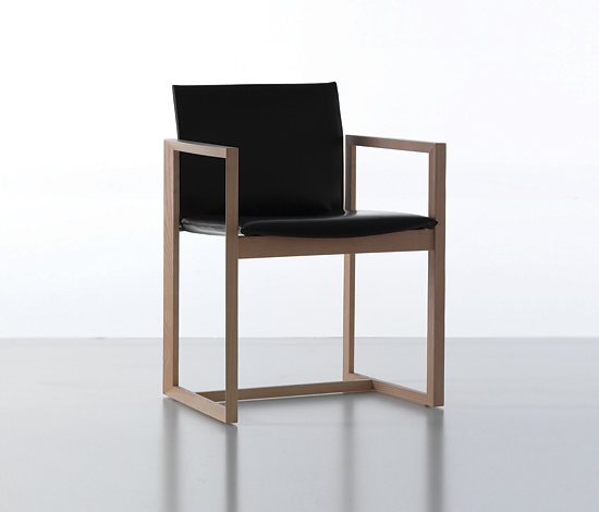 Piero Lissoni Eve Chair