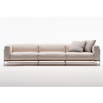 Piero Lissoni Filo Outdoor Sofa